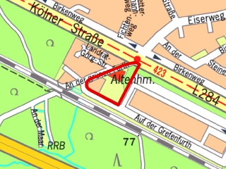 Bp 103 Rösrather Möbelzentrum Stadt Rösrath